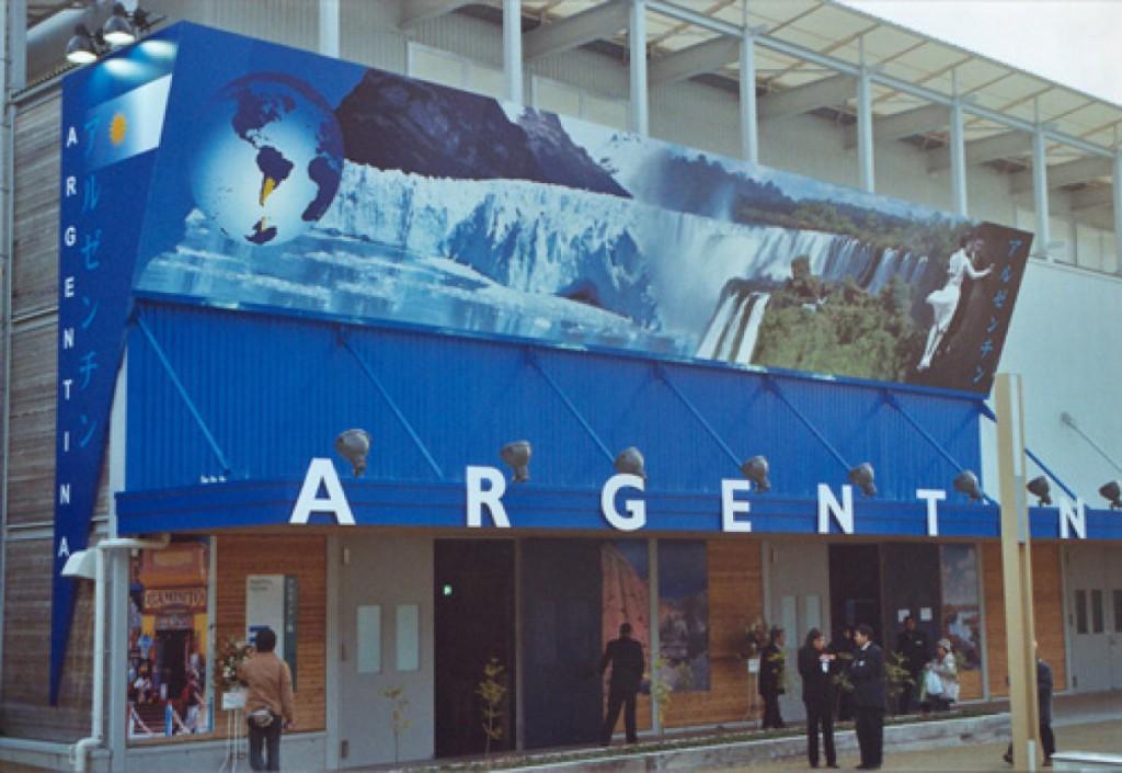 Expo Stand Ecuador : En el mundo stands dodecaedro